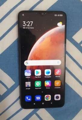 Xiaomi redmi note 8pro 64gb