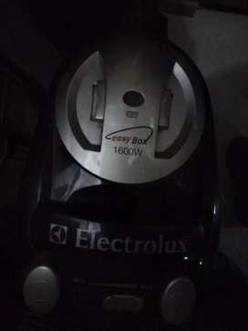 Aspiradora Electrolux Easy box 1600