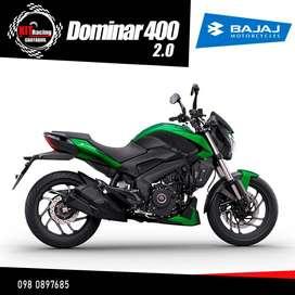 DOMINAR 400 2.0