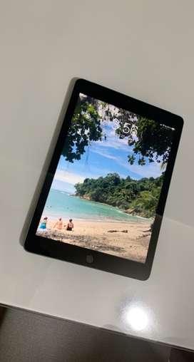 iPad 5 generación con SIM card