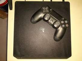 PlayStation 4 Slim con Joystick Original
