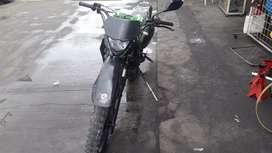 Ranger  200cc listo para hacer traspaso
