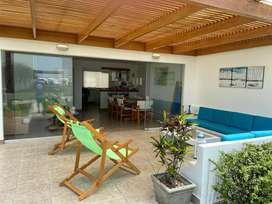 Vendo casa de playa Condominio Asia del Mar