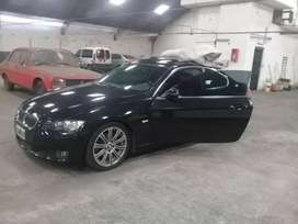 BMW CUPE 325 2007