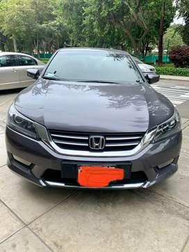 Honda accord 2015 como nuevo