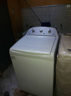 lavadora whirpool xpert 15kg
