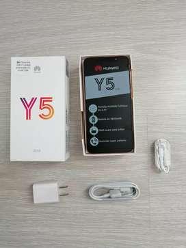 Celular Huawei Y5 Nuevo Edición Ilimitada
