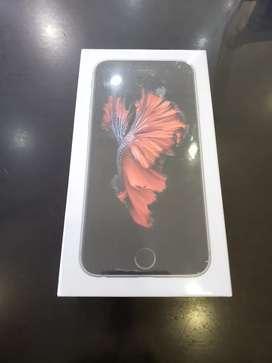 Iphone 6s 32GB nuevo sin uso