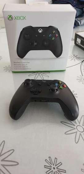 Control de Xbox one 3ra generacion