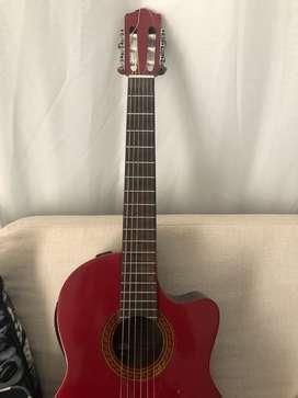 Guitarra Yamaha Cg 150