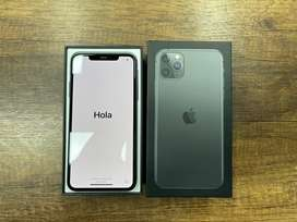 iPhone 11 Pro Max - 512GB - Space Grey