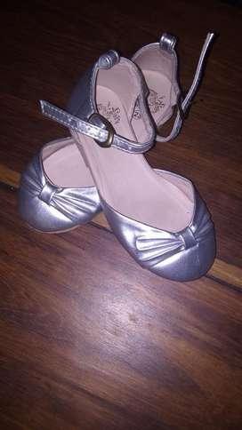 Hermosos Zapatos Offcorss Nuevos Niña