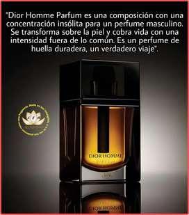 Dior Homme Parfum.