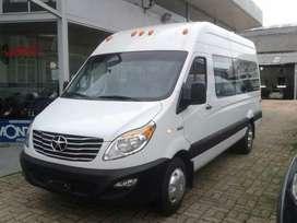 Minivan :transporte Y Turismo, Personal