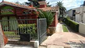 Hermosa Casa y conjunto de cabañas en Villa Carlos Paz