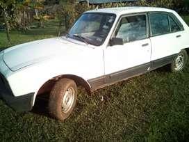 vendo Peugeot o permuto