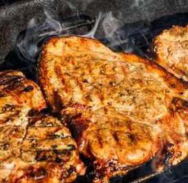 Se necesita parrillero para restaurante de carne a la llanera, barrio Cristóbal colon