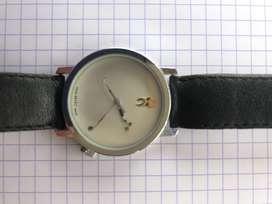Reloj suizo, tema odontologo