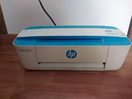 Impresora Multifuncional HP 3775 DeskJet Ink Advantage