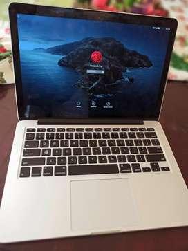 Mac Pro 13 pulgadas