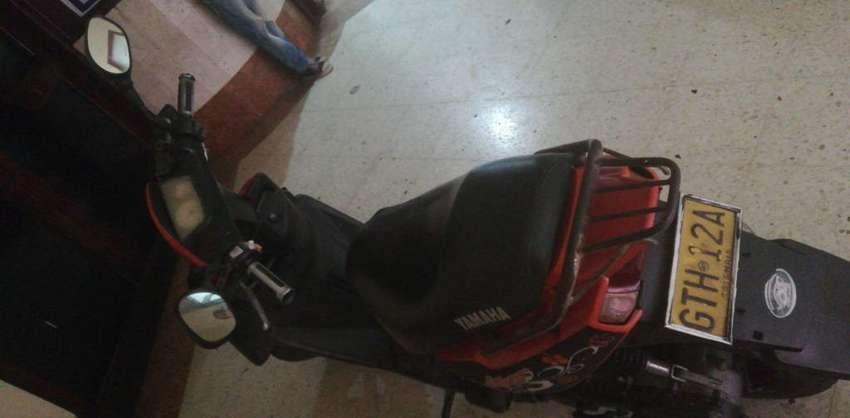 Moto Barata 0