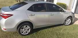 Se Vende Toyota Corolla 2015