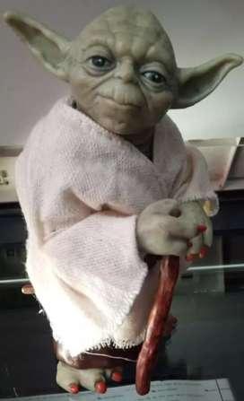 Maestro Yoda, es nuevo