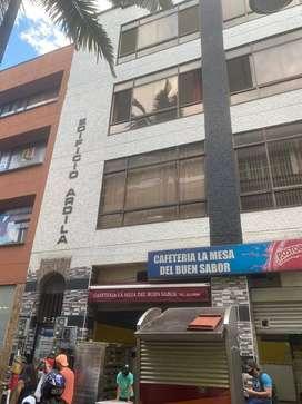 Edificio en arrendo