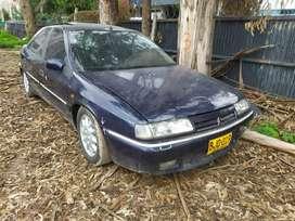 CITROEN        XANTIA   1998     BVA AT 3.0L V6 24V EE 4VE RA14