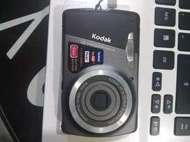 Cámara Kodak EasyShare 12 mpx