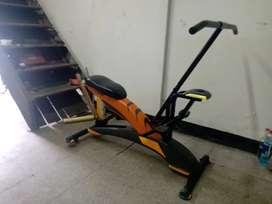 Máquina de ejercicios Tiger