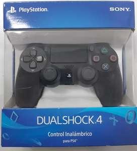 Control Dual Shock 4