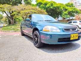 Honda Civic 1.6 16v mod 98