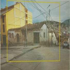 VENTA DE TERRENO - HUAMANGA - AYACUCHO
