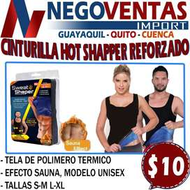 FAJA CINTURILLA SWEAT SHAPPER/HOT SHAPPER EN OFERTA EXCLUSIVA DE NEGOVENTAS