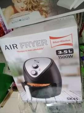 Air freyer para cocinar sin aceite