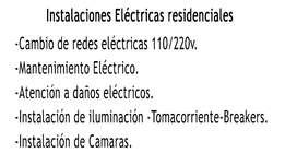 Electricista Residencial (SENA)