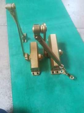 Vendo brazos idraulicos de puertas