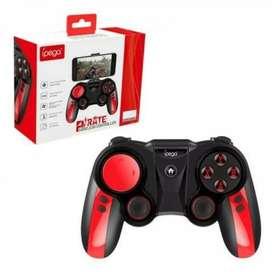 Control de video juegos