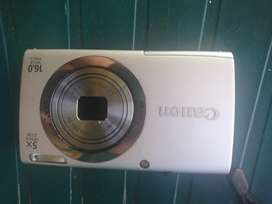 Camara digital Canon Coolpix
