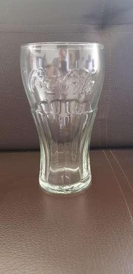 Hermosos Vasos de Coleccion Coca Cola