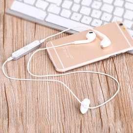 Auriculares Inalambrico Bluetooth Deportes iPhone Samsung