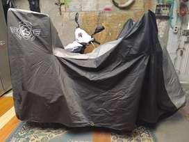 Impermeable moto - Pijama moto Alto calibre