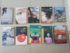 Libros a 3.500$