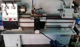 Torno CNC usado