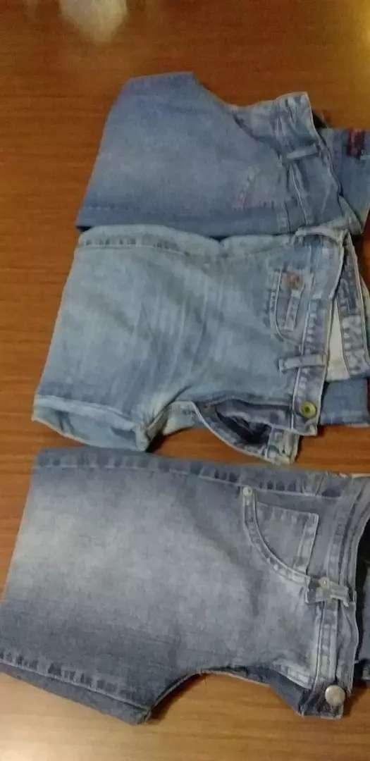 Jeans clasicos 0