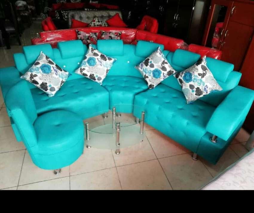 Sala Azul Turqueza 0