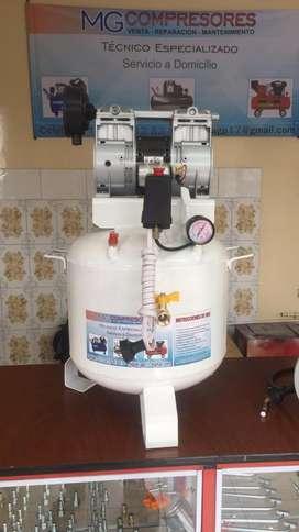 Compresor Odontologico Marca Thomas