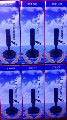 Antenas para Decodificador Tdt