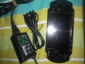 PSP modelo 3001-escucho ofertas
